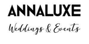 Annaluxe-Weddings&Events